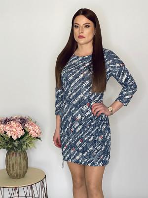 Tunikové šaty 100/1A